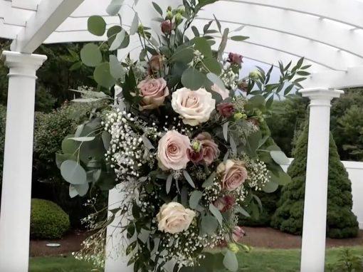 Michael & Lauren Wedding